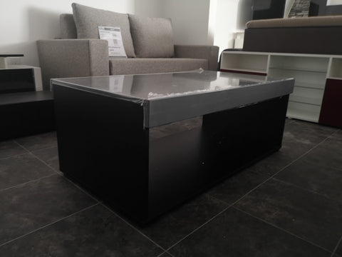 Coffee Table Pure In Gray HG