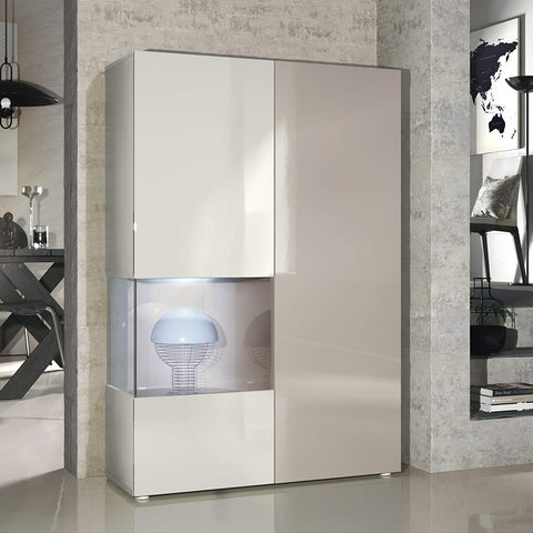 Open box Display Cabinet Morena