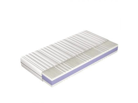 7-Zone Memory Foam Mattress Vitea Exclusive (90x200cm)