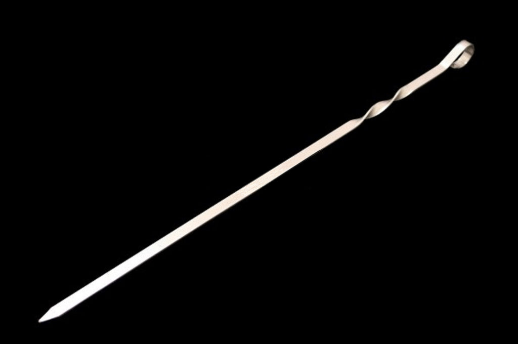 Regular Stainless Steel Skewer