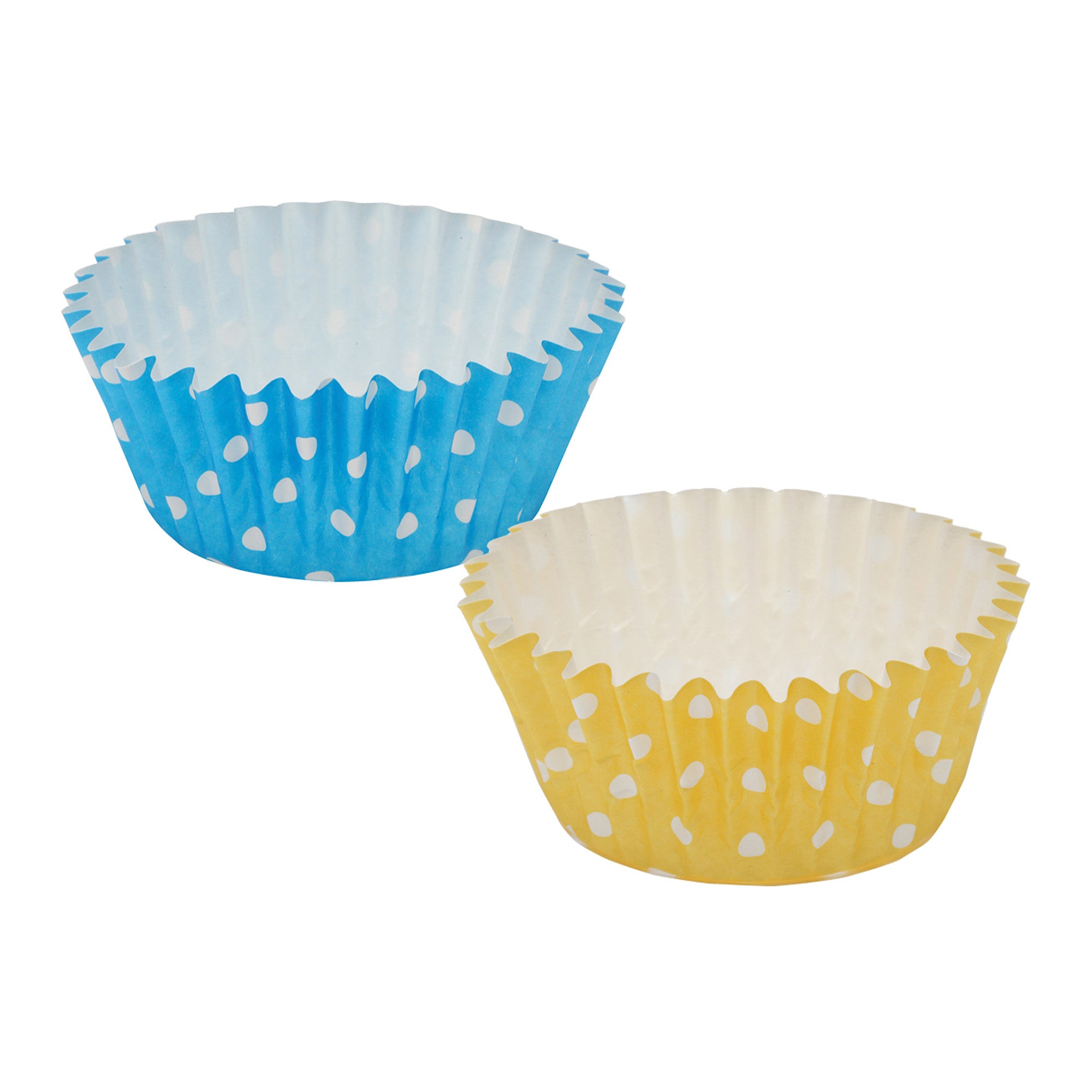 Cupcake Cups, 120-Piece Spring Assortment Set - Paper Bake Shop