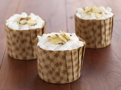 Paper Baking Cups, Check - Paper Bake Shop
