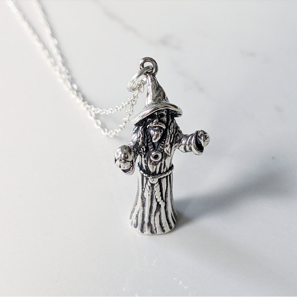 Wizard Necklace