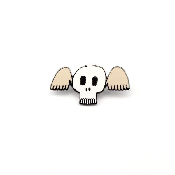 Shred to Death Pin