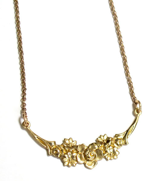 Ethel Necklace