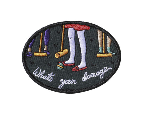 Heathers Patch