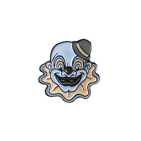 Clown Pin
