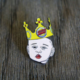 The Future King Pin