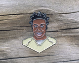 "Suzanne ""Crazy Eyes"" Pin"