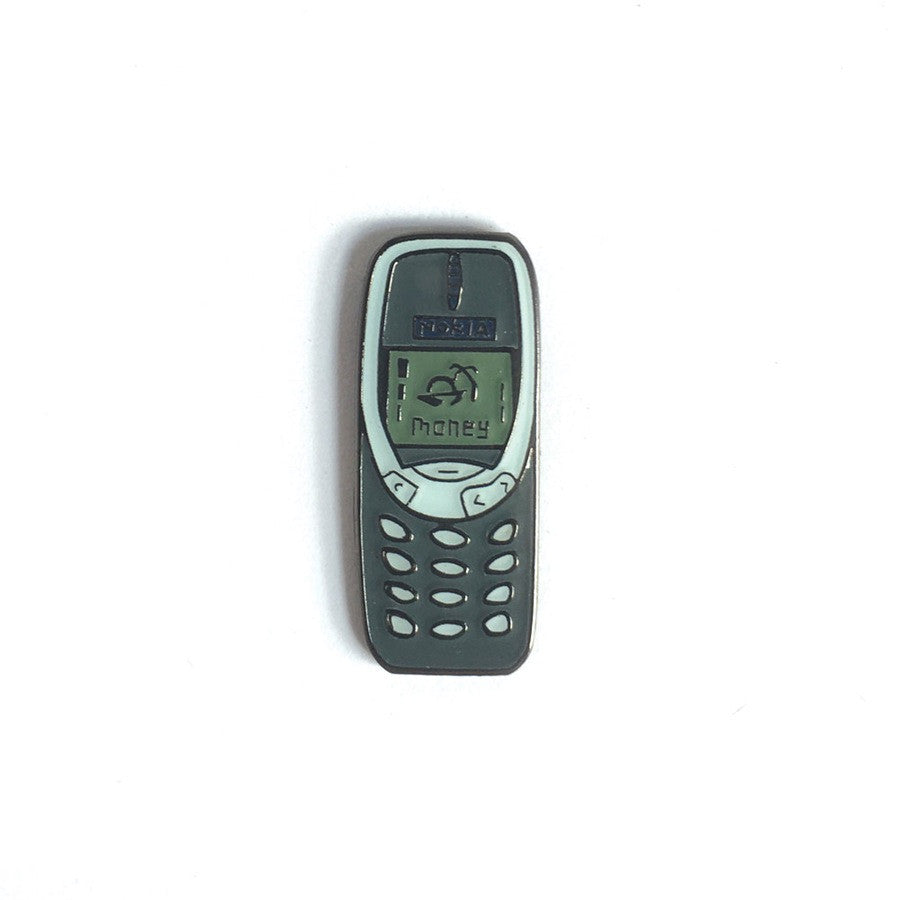 Nokia 3310 Trap Phone