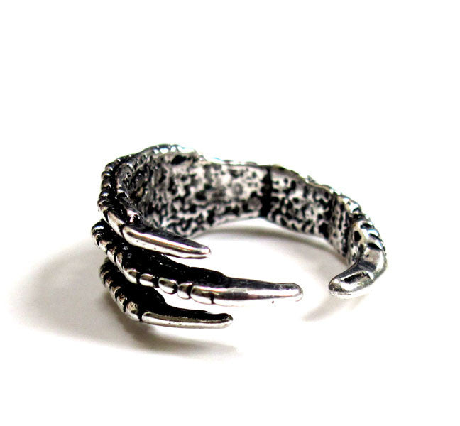 Talon Wrap Ring