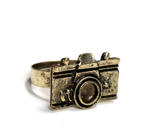 Say Cheese Ring