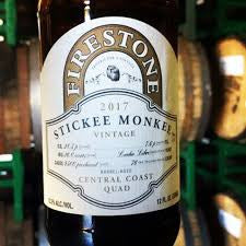 Firestone Stickee Monkee new bottle format, good beer co and Much more!