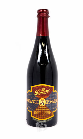 The Bruery Melange No. 3 750ml LIMIT 3