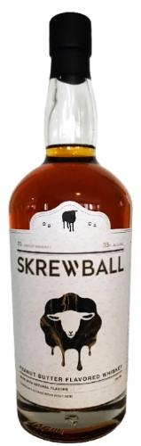 SCREWBALL PEANUT BUTTER WHISKEY