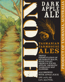 Two Metre Tall Huon Dark Apple Ale 500ml LMT 2
