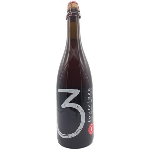 3 Fonteinen Framboos OOGST 2017 LIMIT 1 750ml