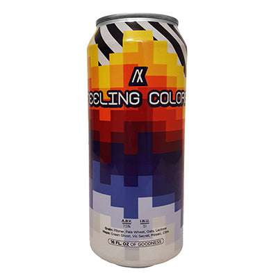 Artifex Feeling Colors Hazy IPA 16oz