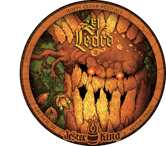 Jester King El Cedro 750ml LIMIT 1