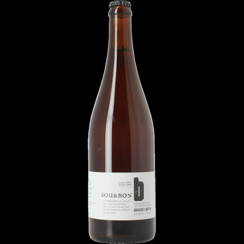 Brekeriet Sourbon 750ml