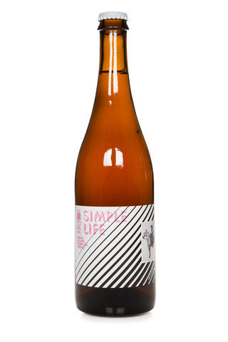 ToOl Simple Life Saison Barrel Aged