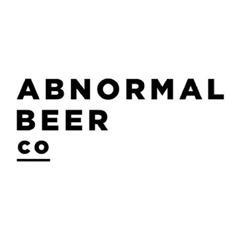 Abnormal Blackberry Pie 16oz cans