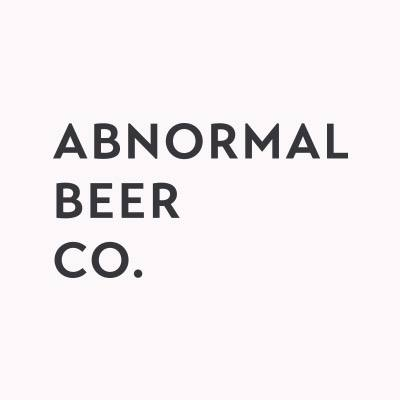 Abnormal Vivid Dreams Hazy Double IPA 16oz CANS