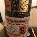 Bottle Logic Brewing Spice Must Flow 500ml LIMIT 1