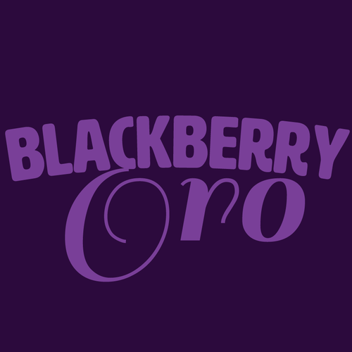 The Good Beer Company Blackberry Oro 750ml LIMIT 1