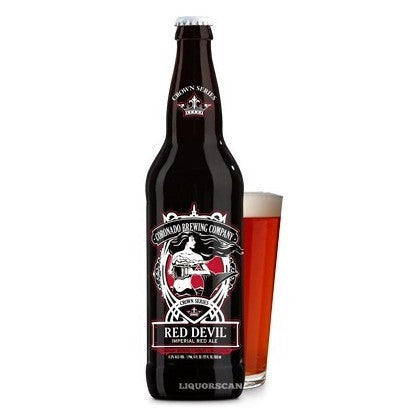 Coronado Red Devil Imperial Red Ale