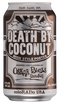 OSKAR BLUES BREWERY DEATH BY COCONUT IRISH STYLE PORTER 12oz can