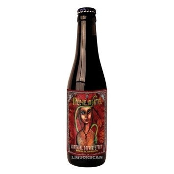 Dieu du Ciel! Peche Mortel Imperial Coffee Stout
