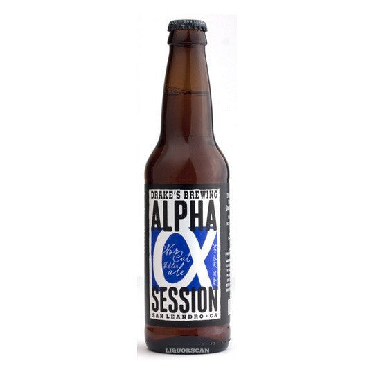 Drake's Alpha Session IPA