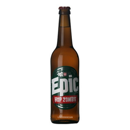 Epic Hop Zombie Double IPA