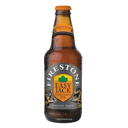 Firestone Walker Easy Jack Session IPA