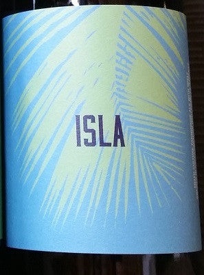 GOOD BEER COMPANY ISLA 750ML