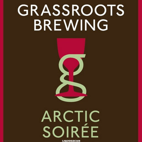 Grassroots Arctic Soiree 750ml