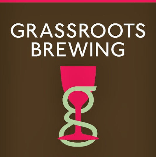Grassroots Anchorage Arctic Saison 750ml