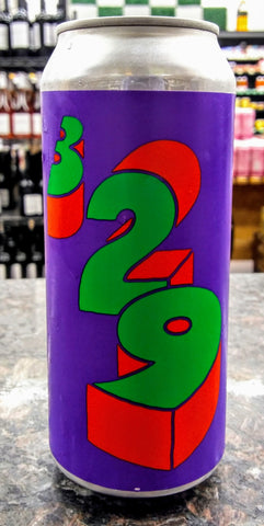 OMNIPOLLO GEMATRIA IPA 16oz can