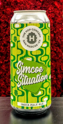 THE HOP CONCEPT SIMCOE SITUATION IPA 16oz can