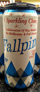 FALL BREWING FALLPINE TRIPLE IPA 16oz can