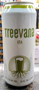 BURGEON BEER CO. TREEVANA IPA 16oz can