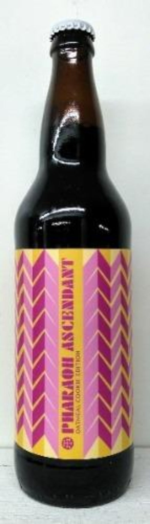 MODERN TIMES PHARAOH ASCENDANT OATMEAL COOKIE IMPERIAL STOUT 22oz (LIMIT 1)
