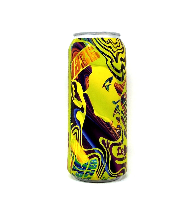 PARIAH BREWING CO. LEBRON HAZE HAZY IPA 16oz can