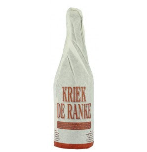 De Ranke Kriek 750ML LIMIT 1