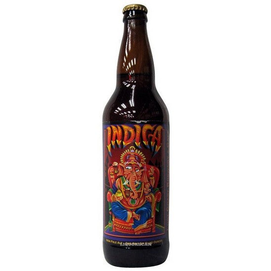 Lost Coast Indica IPA