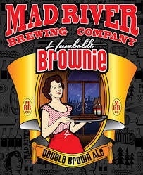 MAD RIVER HUMBOLDT BROWNIE 22OZ
