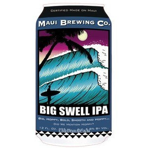 Maui Big Swell IPA