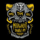 Stone Brewing MARBLE / ODELL / STONE MEGAWHEAT DOUBLE IPA 22oz
