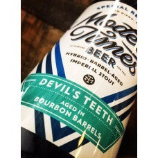 Modern Times BA Devil's Teeth 22oz